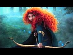 Mumford and Sons with Birdy - Learn me Right / Disney Pixar's Brave OST
