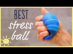 DIY | Best Stress Ball Ever!! - YouTube