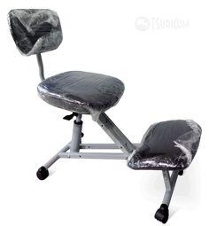 СтК5 ортопедический коленный стул для детей и взрослых Цена: 2250 грн.