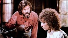 A Star Is Born Robert Ryan, Barbra Streisand, A Star Is Born, Evergreen, Idol, Stars, Film, Authors, Movie