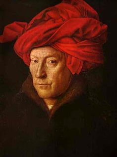 By Jan van Eyck
