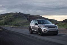 Anfang September feierte ein neuer Geländewagen aus dem Hause Land Rover seine Weltpremiere: der neue Land Rover Discovery Sport.