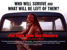Texas Chainsaw Massacre Ending