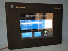 Allen Bradley 2711-T10C8X PanelView 1000 2711T10C8 X Touchscreen F FRN 4.46 AB (NP1393-1). See more pictures details at http://ift.tt/2gJCogU