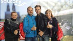 SPREITZER Running Team in Köln