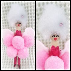 DIY Peg Doll from Paging Fun Mums