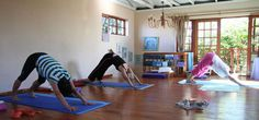 Durbanville Yoga Centre Yoga Centre, Yoga Studios, Desk, Furniture, Home Decor, Desktop, Decoration Home, Room Decor, Table Desk
