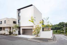 Inspiring Home by Mokkotsu | HomeAdore