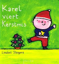 Ook bij Karel wordt Kerstmis gevierd