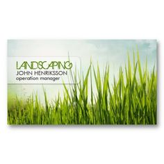Profile card lawn care landscaping business cards ideas profile card lawn care landscaping business cards ideas pinterest lawn care business cards and card templates cheaphphosting Image collections