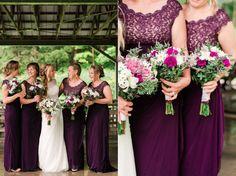 Herman + Tina | A Waterworks Park Wedding - AJP Photography
