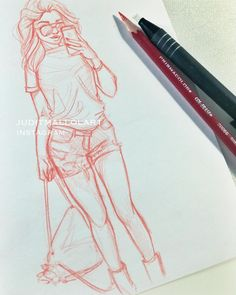 DeviantArt: More Like Soul Stretches by itslopez Love Drawings, Drawing Sketches, Art Drawings, Itslopez, Drawing Techniques, Manga, Drawing People, Character Drawing, Art Inspo