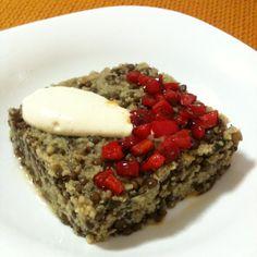 Elabora un #couscous de #lentejas, una #receta que utiliza la variedad Dupuy que no se rompe ni deshace al cocerlas. ¡Una nueva versión del #couscous tradicional!