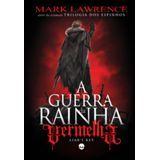 The Liar's Key - A Guerra da Rainha Vermelha...