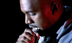 Kanye West: 'I have driven my Truman Show boat into the painting'