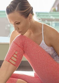 Our new Spring 15 Tori Capri, sustainable and stylish. Find yours at prana.com.