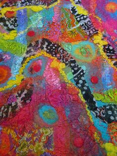 Collage Felt   by studiofelter