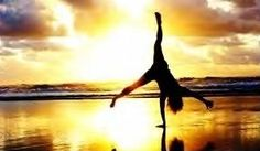 learn how to do a cartwheel