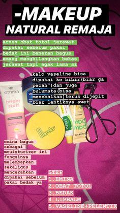 Makeup For Teens, Skin Makeup, Makeup Collection, Beauty Routines, Natural Makeup, Beauty Skin, Body Care, Makeup Tips, Hair Care