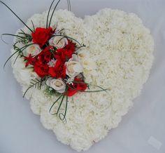 Floral Arrangements for Funerals | Simply Silk Flowers