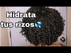 Curly Hair Tips, Curly Hair Styles, American Makeup, Diy Shampoo, Afro Style, Curly Girl Method, Human Hair Wigs, Diy Hairstyles, Hair Hacks