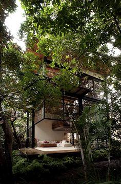 Chipicas Houses