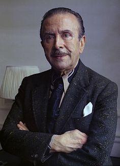 Claudio Arrau León 1903-1991 Célebre pianista chileno  famoso en todo el mundo. Visitó Cuba en 1948