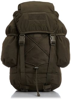 Snugpak Sleeka Force 35 Backpack, Olive -- A special outdoor item just for you. See it now! : Backpacking backpack