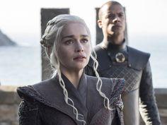 """Während HBO noch an dem ersten Leak von firmeninternen Daten und unveröffentlichten """"Game of Thrones""""-Folgen zu knabbern hat, drohen die Hacker schon mit dem nächsten Streich. Der Hackerangriff auf HBO, bei dem massive Datenmengen zur Erfolgsserie """"Game of Thrones""""..."""