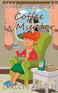 LibriAmoriMiei: Review: Coffee is Murder by Carolyn Arnold