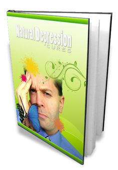 Natural Depression Cures