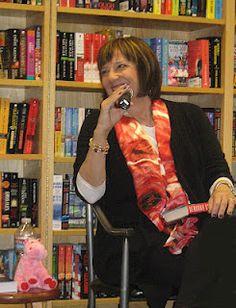 Deborah Crombie --creator of Duncan Kincaid and Gemma James.  Love this series!