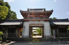 6番・安楽寺