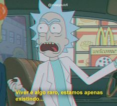 Ricky Y Morty, Sad Alone, Bojack Horseman, Dead To Me, Cartoon Movies, Sad Girl, Rick And Morty, Stupid Memes, Best Memes