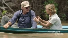 Years of Living Dangerously Official Trailer (2014)