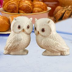 Ok Heather, how about these owls? Are they okay?