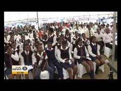 A video clip published on the SABC news about the event Video Clip, Education, News, School, Schools, Learning, Teaching