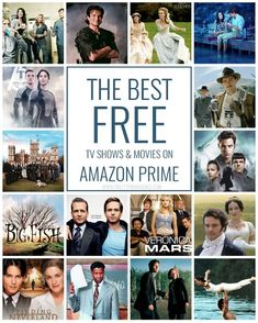 The best FREE movies