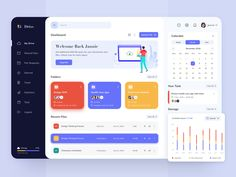 Here's my another dashboard concept design on storage management. Users can easily upload and manage their file on cloud with additional space. Drive - A comfortable way for u. Web Design Logo, Flat Web Design, Web Design Tips, App Ui Design, User Interface Design, Icon Design, Design Design, Graphic Design, Dashboard Design
