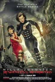 Dodear Movies Mobile: Resident Evil Retribution - Download English Movie...