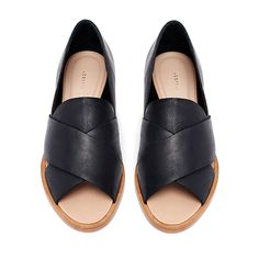 Loeffler Randall Hannele Open Loafer #shoes