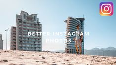 How to take better Instagram photos Lightroom Presets, Take That, Videos, Photos, Instagram, Pictures, Photographs