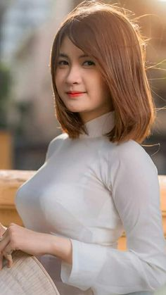 Pretty Asian, Beautiful Asian Women, Sexy Asian Girls, Hot Girls, Prity Girl, Beautiful Vietnam, Vietnam Girl, Ao Dai, Hottest Models