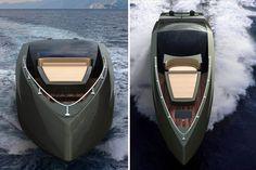 Lamborghini Yacht Jota Urus