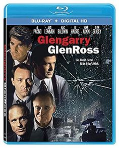 Glengarry Glen Ross [Blu-ray + Digital HD]