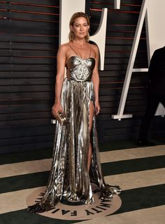 Every Oscars After-Party Dress You Need to See via @WhoWhatWear