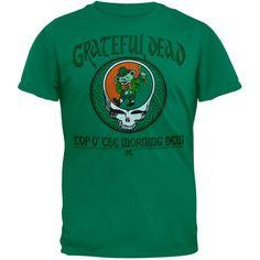Grateful Dead - Morning Dew T-Shirt