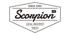 スコーピオンヘッドウェア ロゴ #SCORPION #scorpionheadwear #scorpionHW #ニット #ニット帽 #バンダナ #ニットブランド #madeinjapan #国産 #オシャレ #ゲレンデ #スノーボード