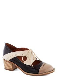 Jeffrey Campbell House Concert Hostess Heel - Modcloth $144.99