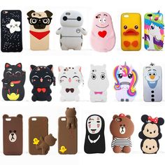 Cute Anime Kawaii Soft Silicone Phone Case Cover Back Skin Shell For Iphone Ipod Cases, Cute Phone Cases, Iphone Phone Cases, Tumblr Pattern, Phone Background Patterns, Good Day Song, Silicone Phone Case, Cool Technology, Cute Cases
